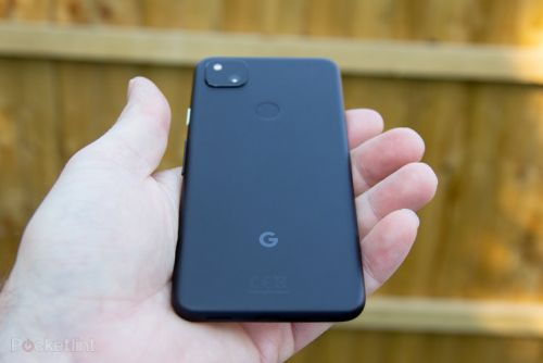 Google pre-announces two 5G phones for October - Pixel 5 and Pixel 4a 5G
