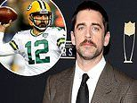 Aaron Rodgers recounts his last-minute flight out of a Peru airport before a coronavirus closure