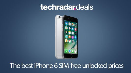 The cheapest iPhone 6 unlocked SIM-free prices in April 2020
