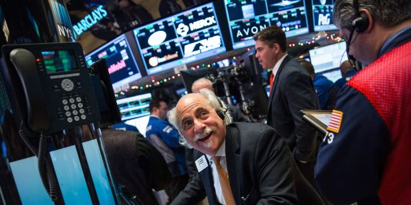 Dow jumps 800 points as investors see signs of coronavirus outbreak slowing