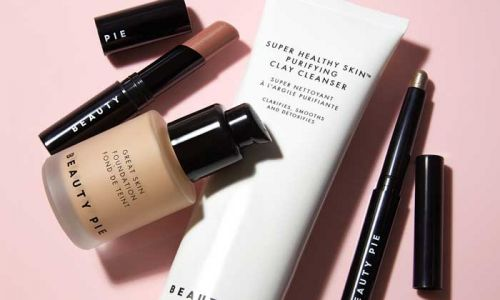 Everything you need to know about Beauty Pie, the luxury site you can afford to shop from