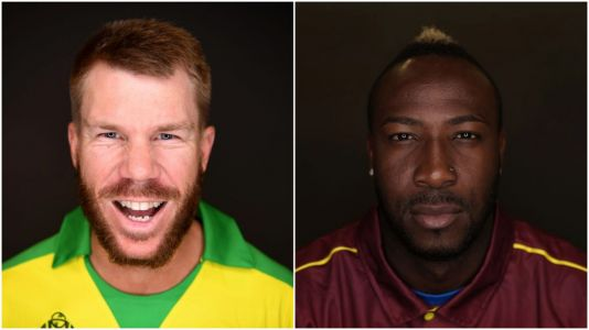 The Hundred dream team, including Australia, West Indies and England stars