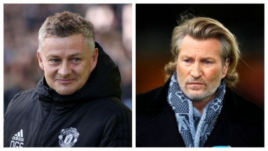 Robbie Savage names five players Manchester United should sign - including Harry Kane