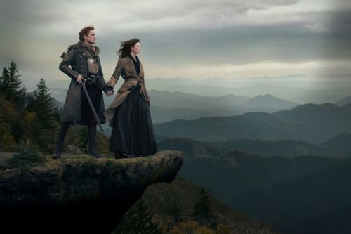 Outlander Kitchen cookbook with recipes inspired by hit the show is on its way