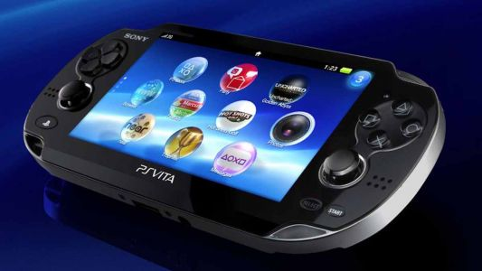 Sony patents a PlayStation gaming cartridge - could the PSP or PS Vita return?
