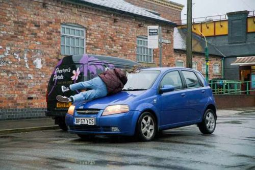 6 Coronation Street spoilers for next week: Summer's car crash horror and romance for Nina and Asha