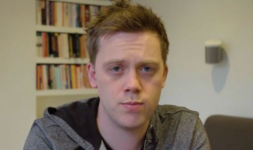 Owen Jones targeted in SAVAGE street attack outside pub - 'Kicked me in the head'