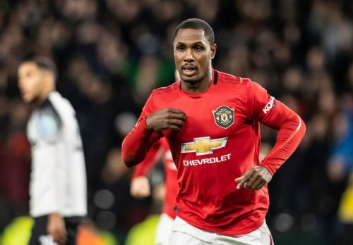 Odion Ighalo reveals his plan if Manchester United offer him permanent transfer deal