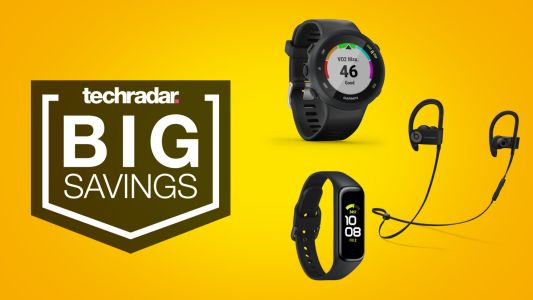 The January sales have excellent fitness deals on trackers, headphones and sportswear - over 20% off