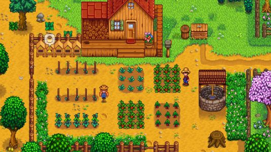 This Stardew Valley mod adds a horde mode with homicidal scarecrows