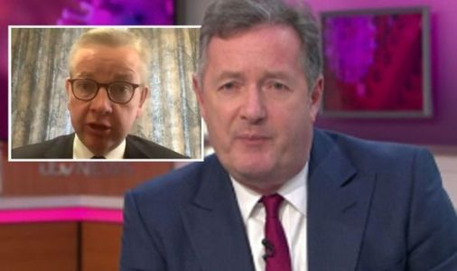 'Who's in charge?' Piers Morgan demands answers as Boris remains in ICU 'We need to know!'