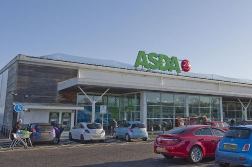Asda drop the price of school uniform items to £1 and parents rush to buy them