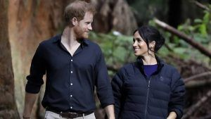 This is the 'biggest clue' that Harry and Meghan are moving to Canada sooner than we thought