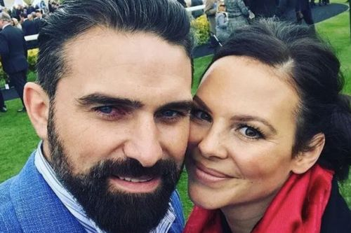 Inside SAS: Who Dares Wins star Ant Middleton's family life and marriage