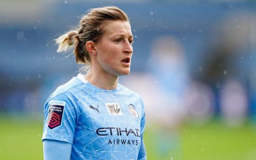 Ellen White on WSL title climax: 'We're fighting for our lives - football is crazy and anything can happen'