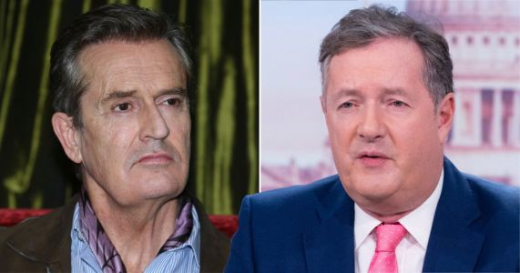 Rupert Everett and Piers Morgan's fallout on The Apprentice - what really happened when feud began?