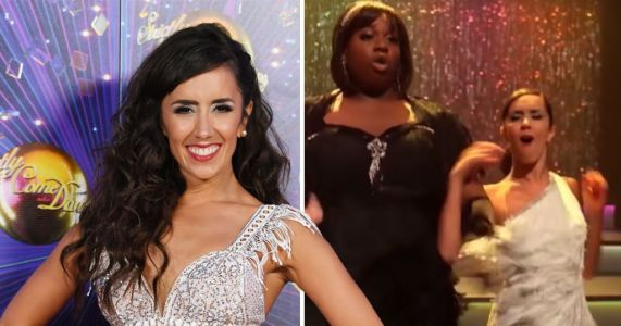 Strictly Come Dancing 2020: Did you know finalist Janette Manrara was on Glee?