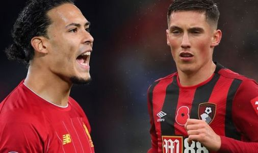 Bournemouth vs Liverpool live stream, TV channel, kick off - How to watch Premier League
