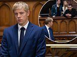 Emmerdale SPOILER: Robert Sugden's exit REVEALED? Character appears in court after rapist Lee dies