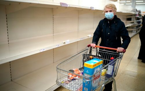 Coronavirus Q&A: How often can I go shopping and what counts as an essential item? Ask our expert