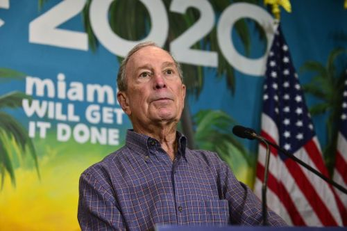 Michael Bloomberg spends over $2M per delegate and wins only American Samoa in $500M Super Tuesday bust