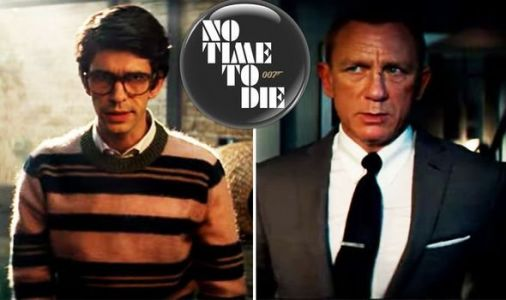 No Time To Die new trailer: Daniel Craig's James Bond needs Q's help with THIS - WATCH