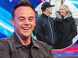 Ant McPartlin admits he 'weakened' himself trying to be liked by everyone