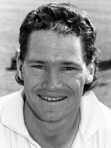 Dean Jones, former Australia cricketer, coach and commentator, dies aged 59