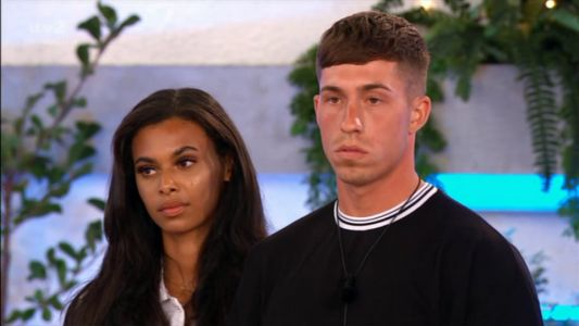 Love Island bombshell as Sophie and Connor will be split up tomorrow night