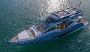 Sessa Fly 68 Gullwing first look: Smart design creates a superyacht vibe on board