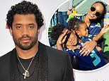 Ciara's husband Russell Wilson says he worries about his children