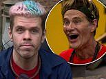 Perez Hilton apologies to Richard Reid after claiming I'm A Celebrity producers' wanted him first