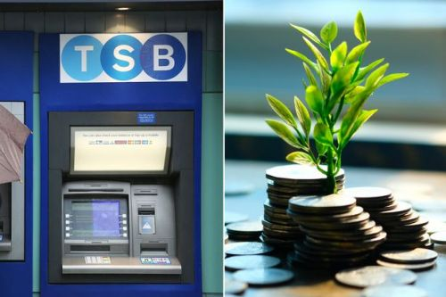 TSB becomes latest high street bank to introduce new 39.9% overdraft rate