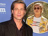 Brad Pitt to star in Bullet Train. in his first role since Once Upon A Time In Hollywood