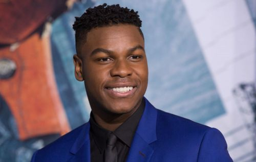 John Boyega pokes fun and plays every single role in personalised 'Cats' trailer