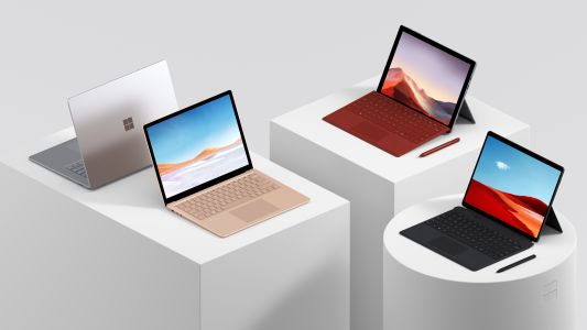 Microsoft: Why our new Surface line-up really does have something for everyone