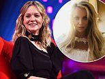 Carey Mulligan reveals she lip-synced with Britney Spears for a scene