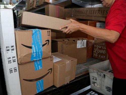 This year's 48-hour Amazon Prime Day is the longest one yet