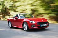 Nearly-new buying guide: Fiat 124 Spider