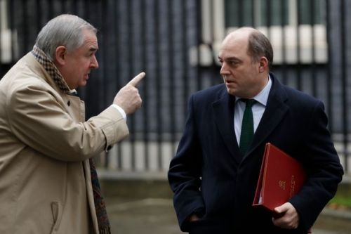 Cabinet Reshuffle: Here's All The News And Rumours On Who's In And Who's Out