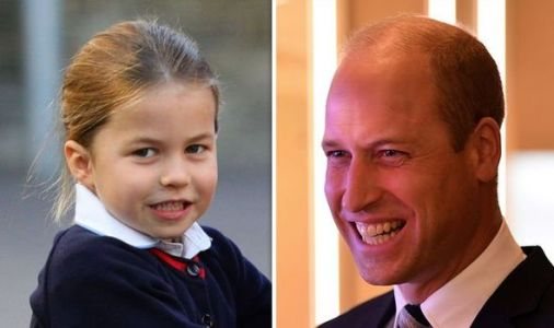 Princess Charlotte's favourite TV show revealed as William receives 'disturbing' toy