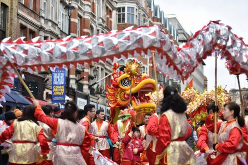 When is Chinese New Year 2020 and why does the date change?