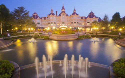 The best hotels near Disneyland Paris for a fun family break this year