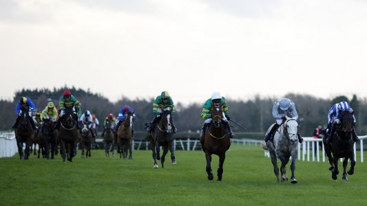 Daily Racing Tips: Timeform's three best bets at Fairyhouse on Saturday