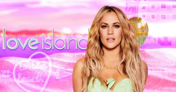 Caroline Flack still 'positive' she'll host Winter Love Island despite assault arrest: 'She thinks charges will be dropped'