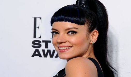 Lily Allen posts scathing Instagram rant blaming social media for 'spreading lies'