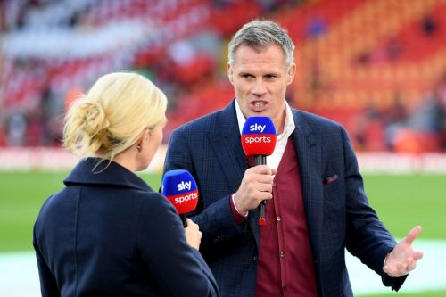Jamie Carragher says three Liverpool players are under threat after Arsenal win