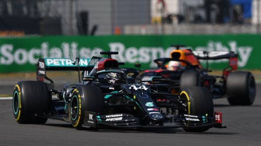 Spanish Grand Prix 2020 live stream: how to watch F1 action online from anywhere