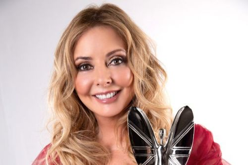Carol Vorderman explains why this year's Pride of Britain Awards gives hope