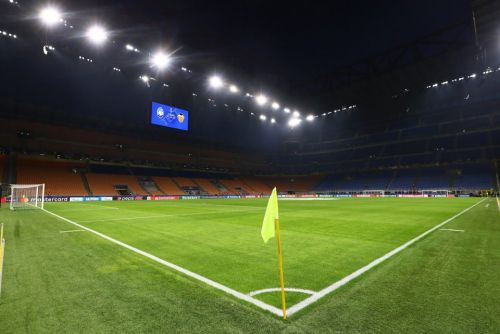 Inter Milan vs Sampdoria called OFF over coronavirus fears as Serie A is ravaged by deadly outbreak